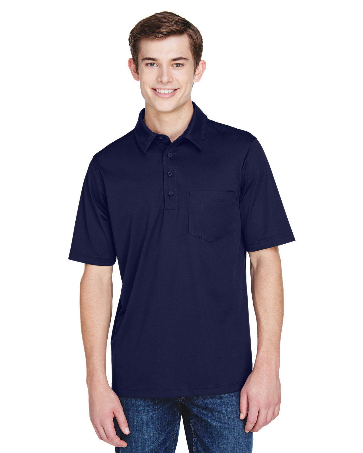 Extreme Men's Eperformance™ Shift SnagProtection Plus Polo CLASSIC NAVY