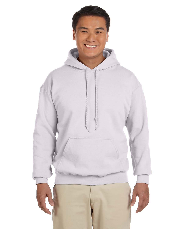 Gildan Adult Heavy Blend™ 50/50 Hooded Sweatshirt ASH