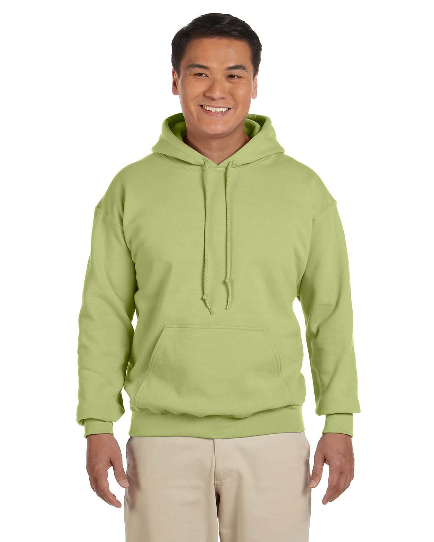 Gildan Adult Heavy Blend™ 50/50 Hooded Sweatshirt KIWI