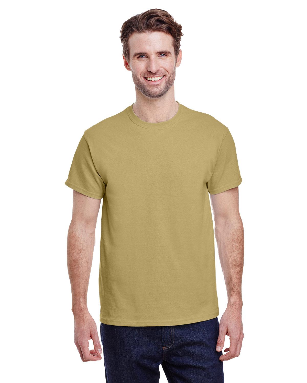 Gildan Adult Ultra Cotton® T-Shirt TAN