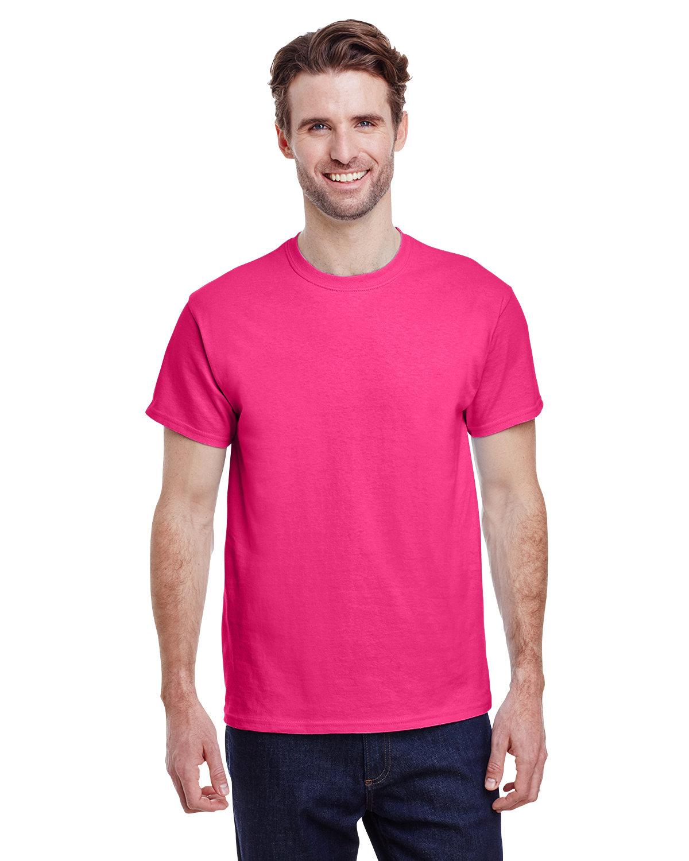 Gildan Adult Ultra Cotton® T-Shirt HELICONIA