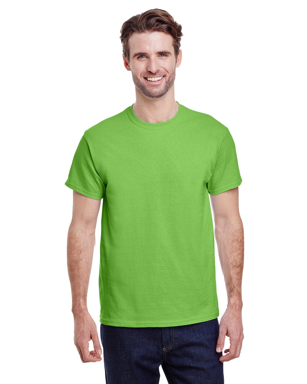 Gildan Adult Ultra Cotton® T-Shirt LIME