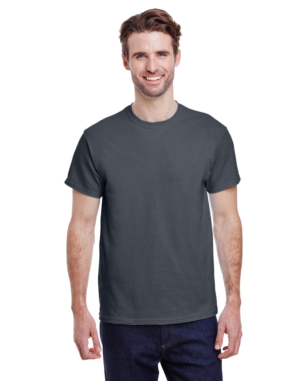Gildan Adult Ultra Cotton® T-Shirt CHARCOAL