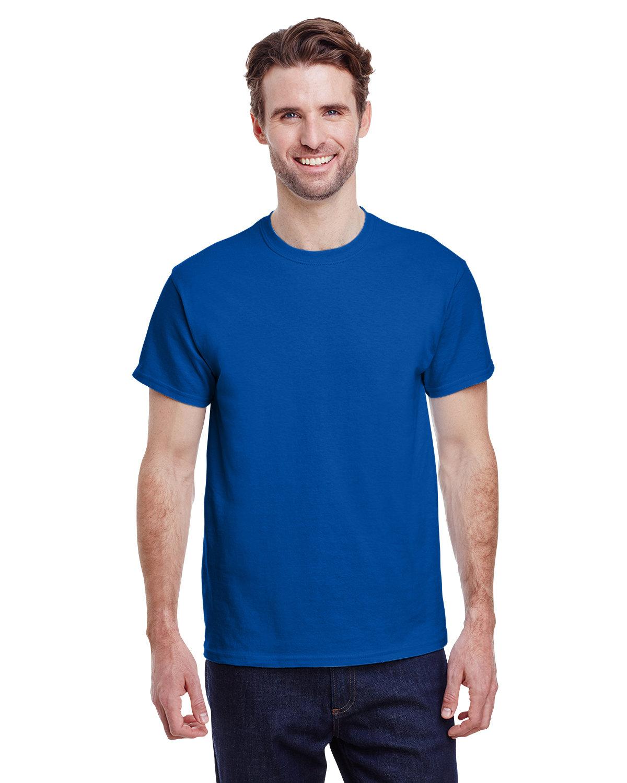 Gildan Adult Ultra Cotton® T-Shirt ROYAL