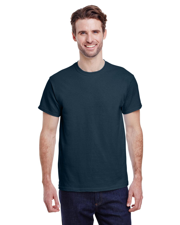 Gildan Adult Ultra Cotton® T-Shirt BLUE DUSK