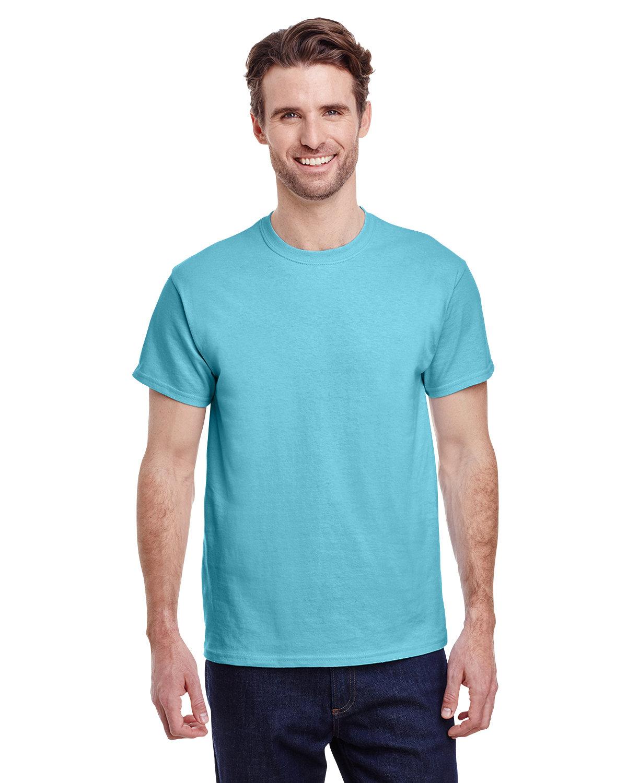 Gildan Adult Ultra Cotton® T-Shirt SKY