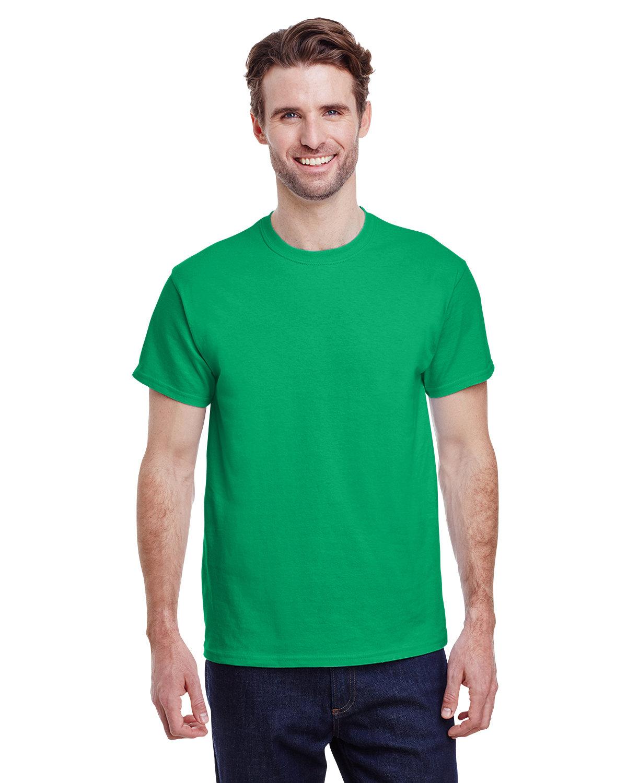 Gildan Adult Ultra Cotton® T-Shirt IRISH GREEN