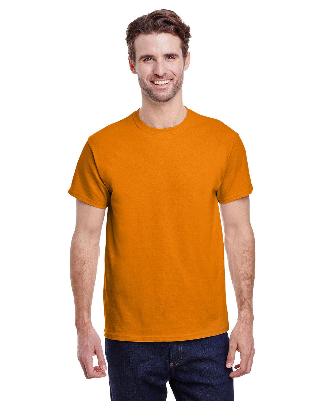 Gildan Adult Ultra Cotton® T-Shirt S ORANGE