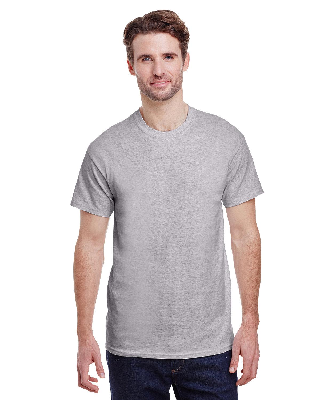 Gildan Adult Ultra Cotton® T-Shirt SPORT GREY