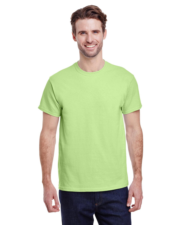 Gildan Adult Ultra Cotton® T-Shirt MINT GREEN