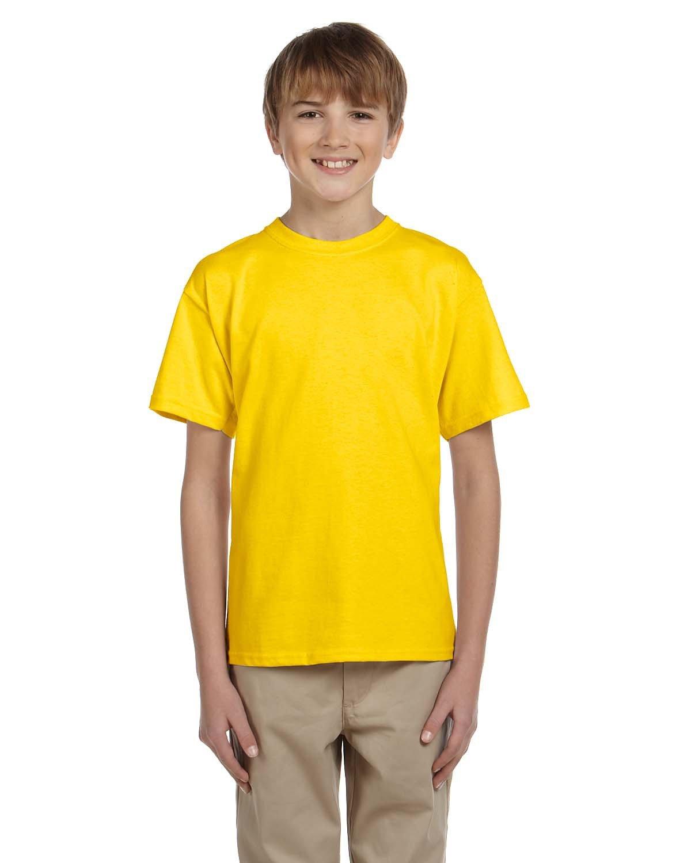 Gildan Youth Ultra Cotton® T-Shirt DAISY