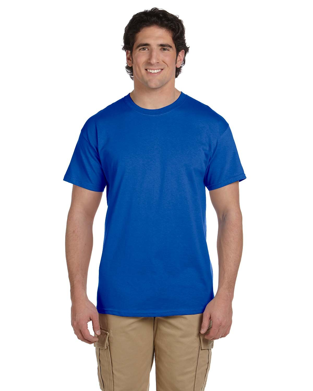 Gildan Adult Ultra Cotton® Tall T-Shirt ROYAL