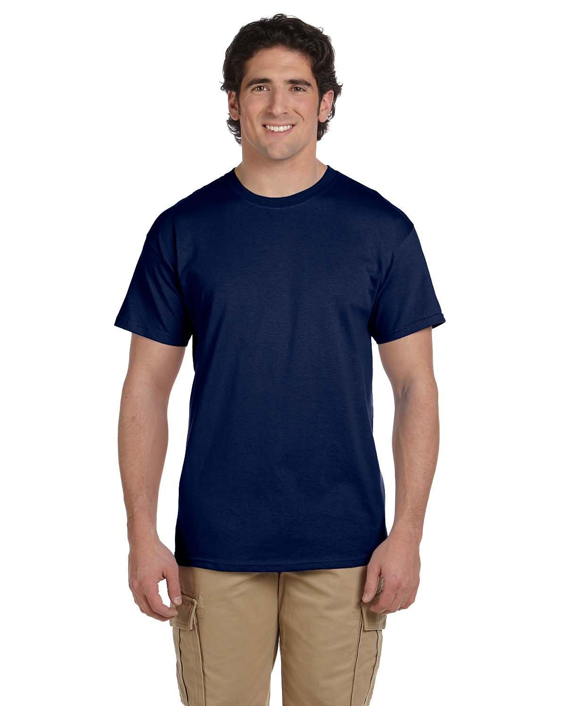 Gildan Adult Ultra Cotton® Tall T-Shirt NAVY