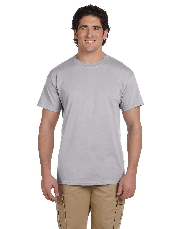 Gildan Adult Ultra Cotton® Tall T-Shirt SPORT GREY