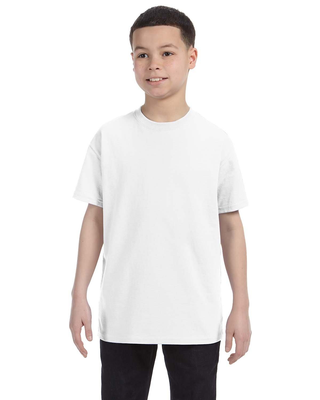 Gildan Heavy Cotton Toddler 5.3 oz T-Shirt