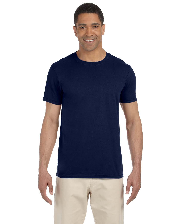 Gildan Adult Softstyle® T-Shirt NAVY