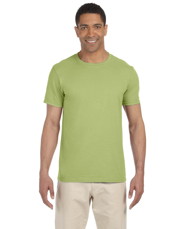 Gildan Adult Softstyle® T-Shirt KIWI