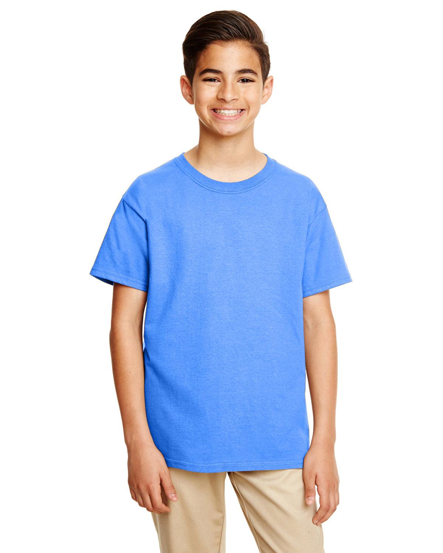 Gildan Youth Softstyle® T-Shirt SAPPHIRE