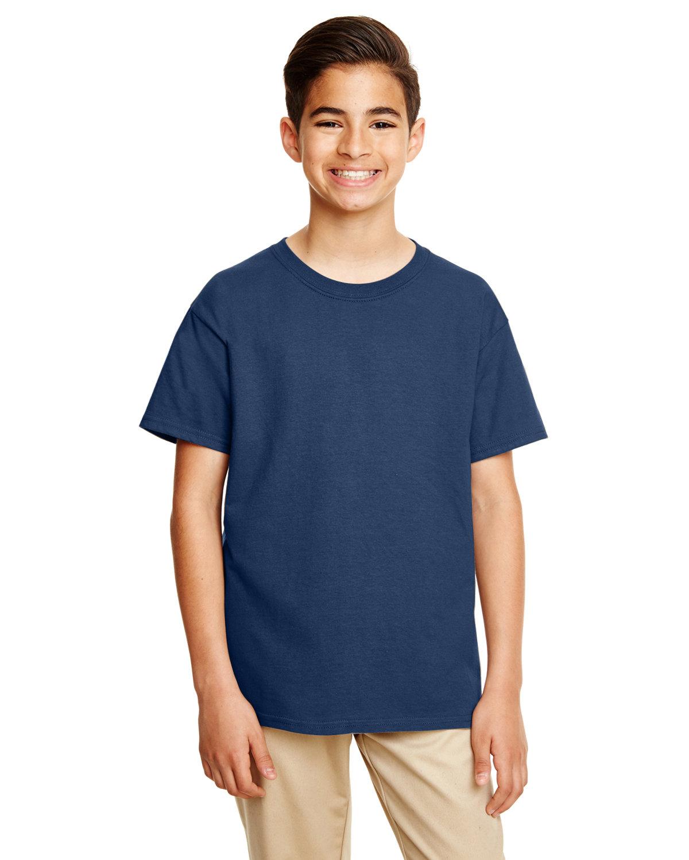Gildan Youth Softstyle® T-Shirt NAVY