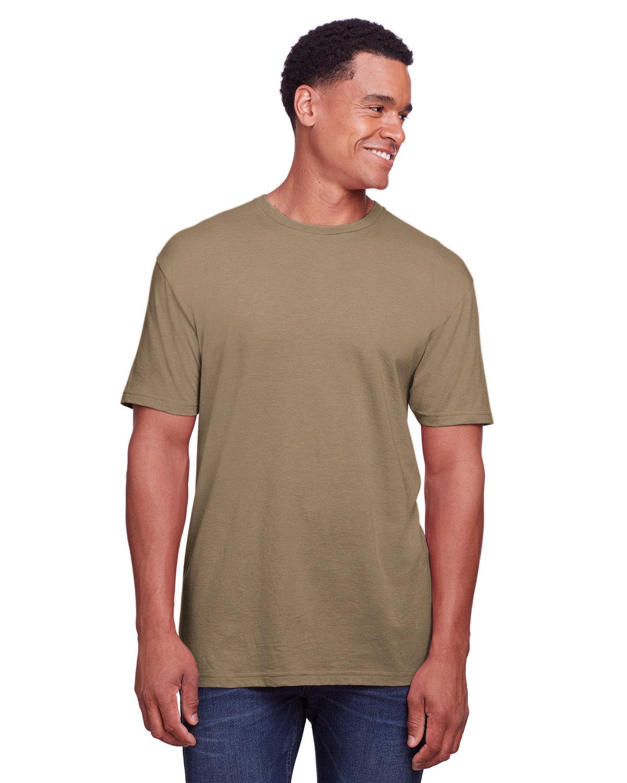 Gildan Men's Softstyle CVC T-Shirt SLATE