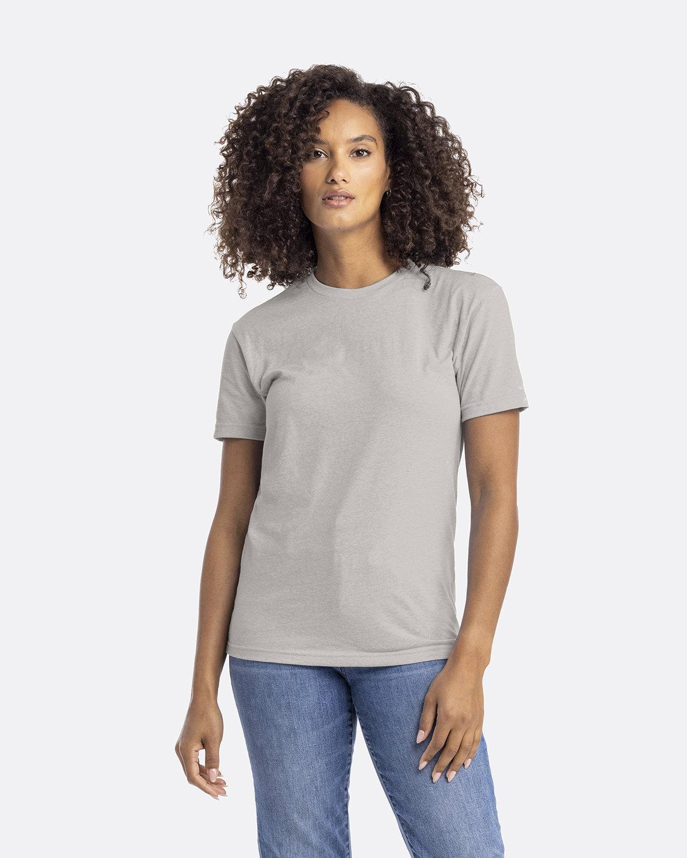 Next Level Unisex CVC Crewneck T-Shirt SILK