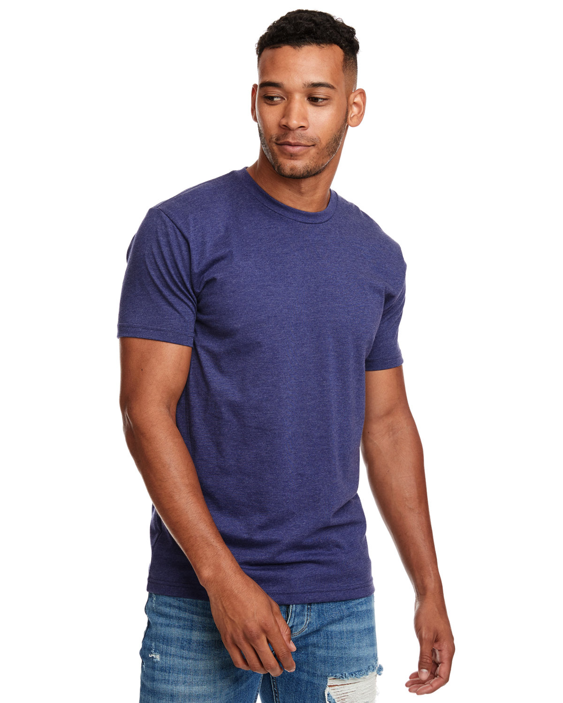 Next Level Unisex CVC Crewneck T-Shirt STORM