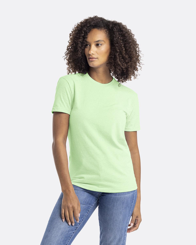 Next Level Unisex CVC Crewneck T-Shirt MINT