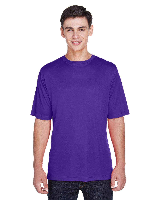 Team 365 Men's Zone Performance T-Shirt SPORT PURPLE