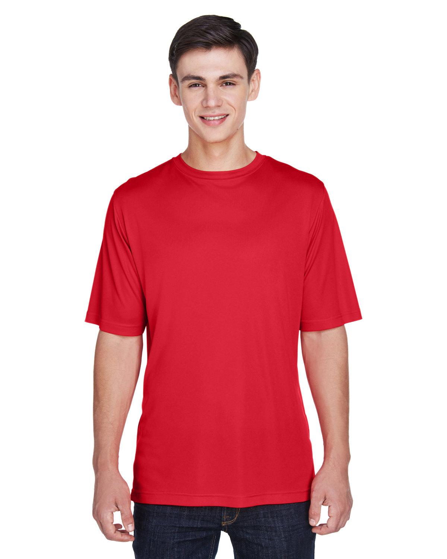 Team 365 Men's Zone Performance T-Shirt SPORT RED