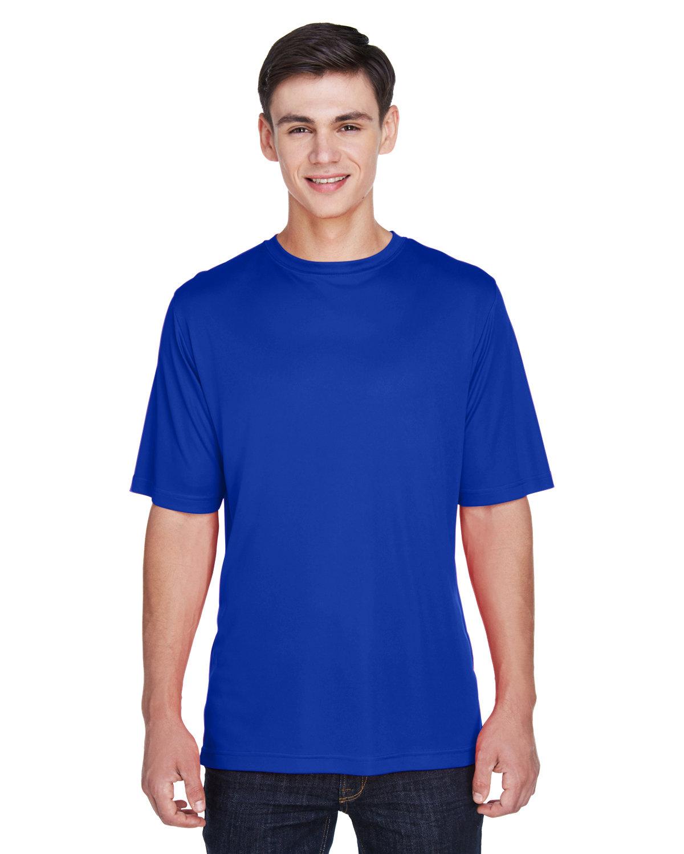 Team 365 Men's Zone Performance T-Shirt SPORT ROYAL