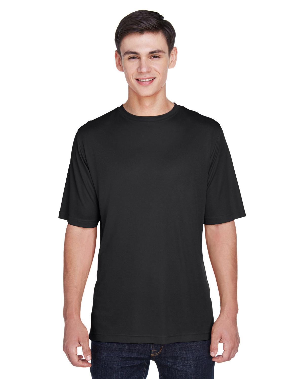 Team 365 Men's Zone Performance T-Shirt BLACK