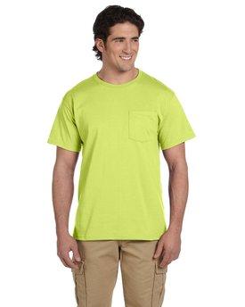 Jerzees Adult DRI-POWER® ACTIVE Pocket T-Shirt