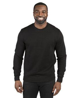 Threadfast Unisex Ultimate Crewneck Sweatshirt