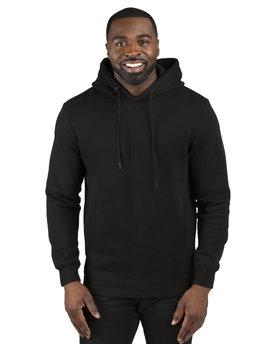 Threadfast Unisex Ultimate Fleece Pullover Hooded Sweatshirt