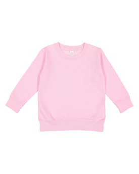 Rabbit Skins Toddler Fleece Sweatshirt