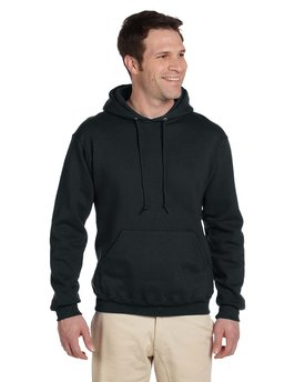 Jerzees Adult Super Sweats® NuBlend® Fleece Pullover Hooded Sweatshirt