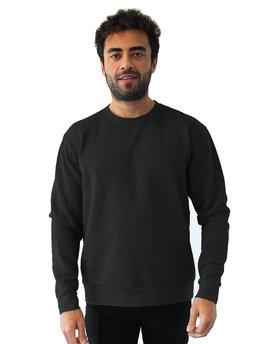 Next Level Unisex Malibu Pullover Sweatshirt