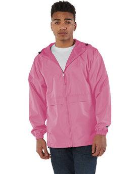 Champion Adult Full-Zip Anorak Jacket
