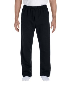 Gildan Adult DryBlend® Adult 50/50 Open-Bottom Sweatpant