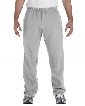 Gildan Adult Heavy Blend™ Adult 50/50 Open-Bottom Sweatpant