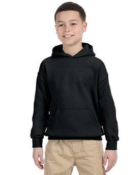 Gildan Youth Heavy Blend™ 50/50 Hooded Sweatshirt