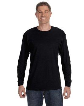 Gildan Adult Heavy Cotton™ Long-Sleeve T-Shirt