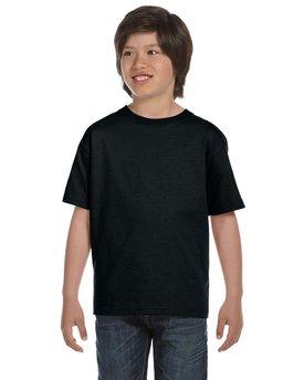 Gildan Youth 50/50 T-Shirt