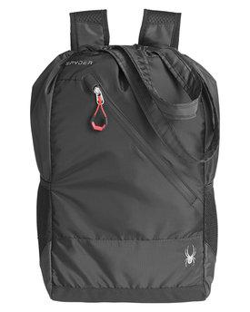 Spyder Spinner Convertible Backpack
