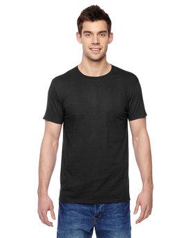 Fruit of the Loom Adult Sofspun® Jersey Crew T-Shirt