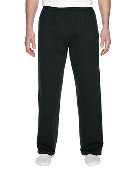 Fruit of the Loom Adult SofSpun® Open-Bottom Pocket Sweatpants