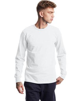 Champion Unisex Heritage Long-Sleeve T-Shirt