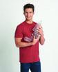 Next Level Unisex Eco Heavyweight T-Shirt  Lifestyle