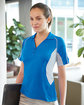 Extreme Ladies' Eperformance™ Parallel Snag Protection Polo with Piping  Lifestyle