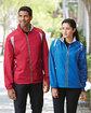 North End Men's EnduranceLightweight Colorblock Jacket  Lifestyle